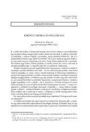 NAVRATYIL ZOLTÁN: Kirepült méhraj és polgári jog - IAS