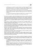 Informe Banderas Negras 2006 Ni un ladrillo más - Page 5