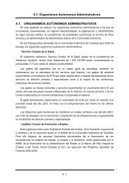 MEMORIA ENTES PUBLICOS2002 - Gobierno de Canarias