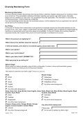 Application for employment - Christian Aid - Page 7