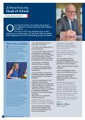 The ASPect Graduation Edition 2013 - American School of Paris - Page 2