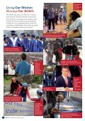 The ASPect Graduation Edition 2013 - American School of Paris - Page 4
