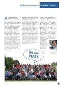 The ASPect Graduation Edition 2013 - American School of Paris - Page 7