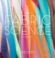 Woven Fabrics - Fairchild Books