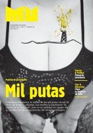 Ciencia & Política Monsanto presidente Cine & Educación ... - Lavaca