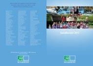 Sozialbericht 2011 - PSD Bank Nord eG