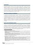 Gestion de la trésorerie - Rapport de vérification final - Le 9 ... - EDC - Page 3