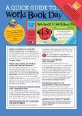 Information for Schools - World Book Day - Page 2