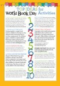 Information for Schools - World Book Day - Page 3