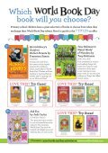 Information for Schools - World Book Day - Page 4