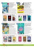 Information for Schools - World Book Day - Page 5