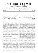 Fizikai Szemle - 57. évf. 5. sz. (2007. május) - EPA - Page 3