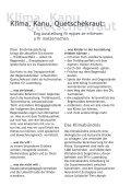 An der Schoul Scheierhaff (1er étage) - Klima-Bündnis Lëtzebuerg - Page 2