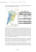 zonage viticole des surfaces potentielles dans la valle centrale de ... - Page 4