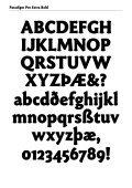 Paradigm PDF specimen - Page 5