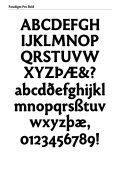 Paradigm PDF specimen - Page 6