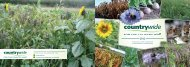 game cover mixtures - Countrywide Farmers