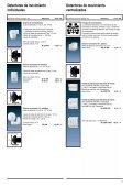 Reguladores empotrables de boton giratorio ... - Jungiberica.net - Page 4