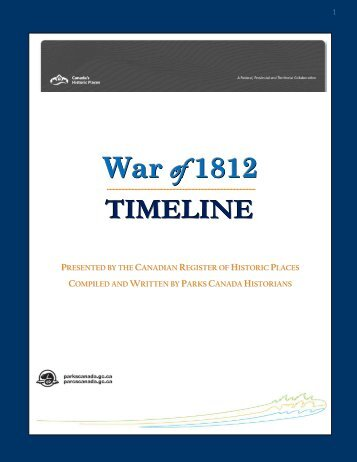 Ppdst32a the cold war with timeline worksheetpdf war of 1812 timeline historicplaces publicscrutiny Gallery