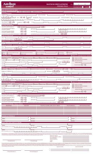 Descarga PDF - BanRegio