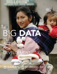 Big Data for Development Report_final version