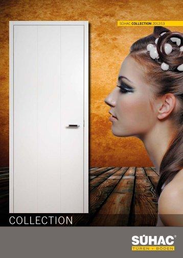 Gesamtkatalog Türen (35MB) - Holz Treindl, Partner für ...