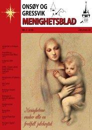 MENIGHETSBLAD - Mediamannen