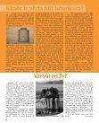 Oktobra izdevums - Rīgas ev. lut. Jēzus draudze - Page 6