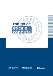 codigo de etica ITAUTEC.indd