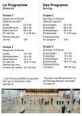 Yverdon-Indoor - Archer-club d'Yverdon - Page 6