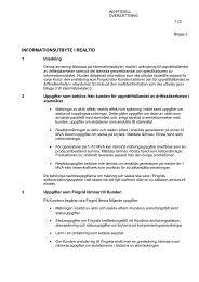 Bilaga 2 Tillämpningsanvisning om informationsutbyte - Fingrid