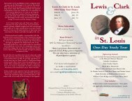 Here - Lewis & Clark: The National Bicentennial Exhibition