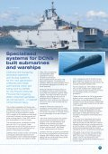 Download the newsletter here - Marine Plant Systems - Page 3