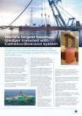 Download the newsletter here - Marine Plant Systems - Page 7