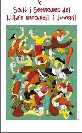 Format PDF - Consell Català del Llibre Infantil i Juvenil