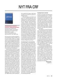 Selvevaluering som kvalitetsudvikling i misbrugsbehandlingen - Stof