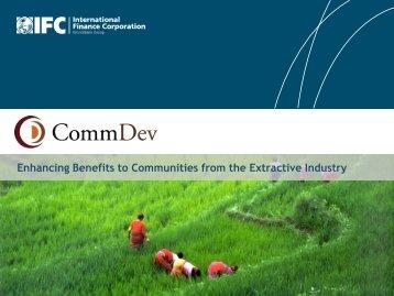 PDF - CommDev