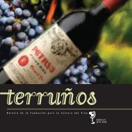 n° 9 - Fundación para la Cultura del Vino