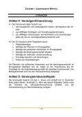 Statuten Jugenddienst Wipptal - Arbeitsgemeinschaft der ... - Page 5
