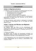 Statuten Jugenddienst Wipptal - Arbeitsgemeinschaft der ... - Page 6