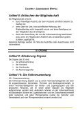 Statuten Jugenddienst Wipptal - Arbeitsgemeinschaft der ... - Page 7