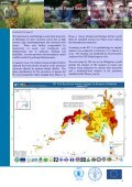 Price and Food Security Update - WFP Remote Access Secure ... - Page 4