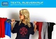 TEXTIL AUSVERKAUF - Ochsner Hockey