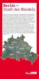 Deutsche Ausstellung (PDF-Download)  - be Berlin - Berlin.de