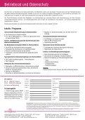 Flyer - Der Marktplatz IT-Sicherheit - Page 2