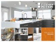 Catalogue Inspiration 2013 - aperçu - Armoires Cuisines Action