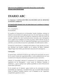 diario abc - Plataforma Nacional de Afectados por la Ley de Costas ...
