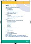 Guia de Acogida al Usuario - Sescam - Page 3