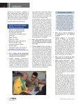 Selección Colombia de Formación Profesional - Revista Metal Actual - Page 3