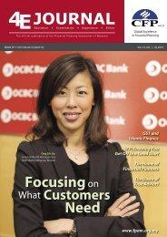 Vol 10, No 1 - Financial Planning Association of Malaysia